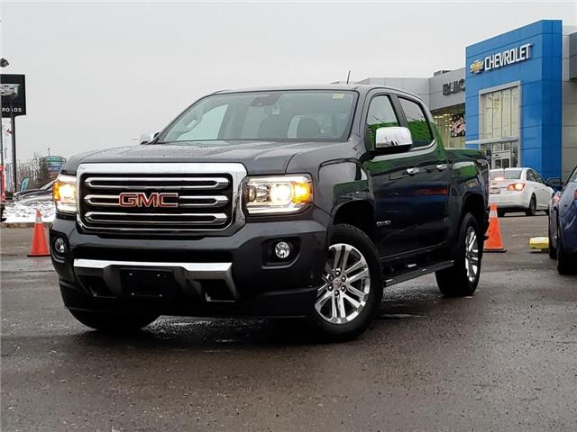 2016 GMC Canyon SLT (Stk: NR13092) in Newmarket - Image 1 of 30