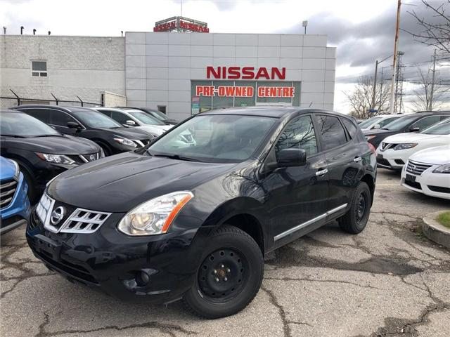 2013 Nissan Rogue S (Stk: M9872B) in Scarborough - Image 1 of 16
