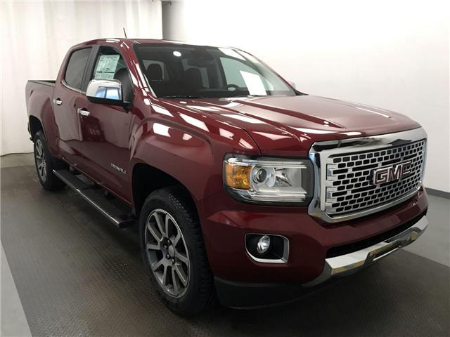 2019 GMC Canyon Denali (Stk: 200668) in Lethbridge - Image 1 of 21