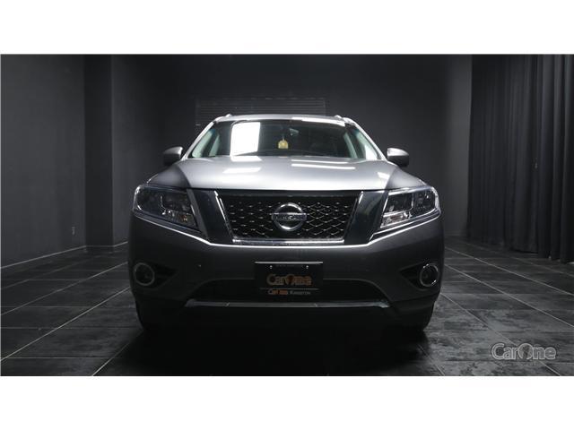 2016 Nissan Pathfinder SL (Stk: PT18-556) in Kingston - Image 2 of 34