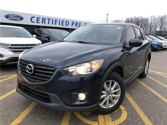 2016 Mazda CX-5 GS (Stk: FP181492A) in Barrie - Image 1 of 30