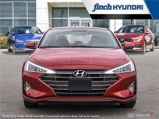2019 Hyundai Elantra Preferred (Stk: 86396) in London - Image 2 of 23