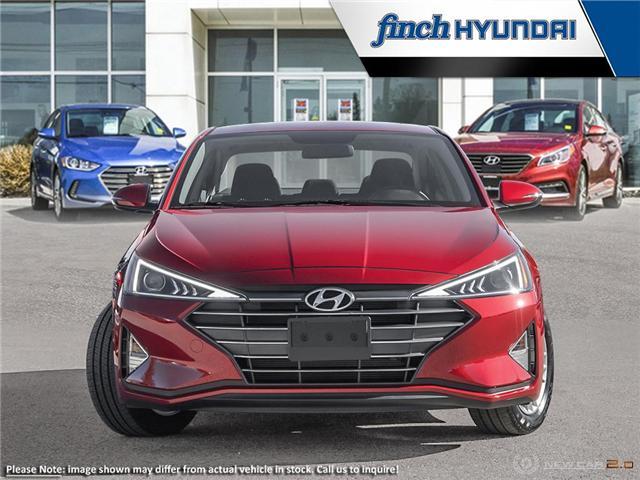 2019 Hyundai Elantra Preferred (Stk: 86395) in London - Image 2 of 23