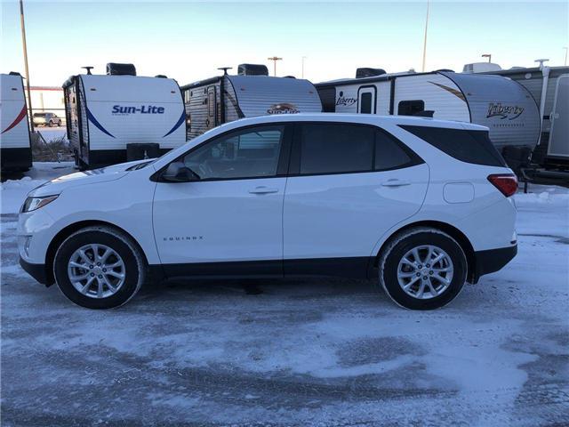 2019 Chevrolet Equinox LS (Stk: I7199) in Winnipeg - Image 2 of 30