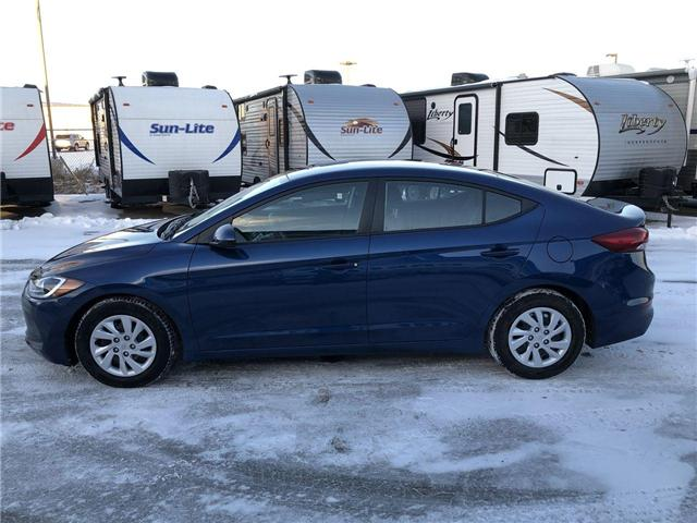 2018 Hyundai Elantra GL (Stk: I7155) in Winnipeg - Image 2 of 29