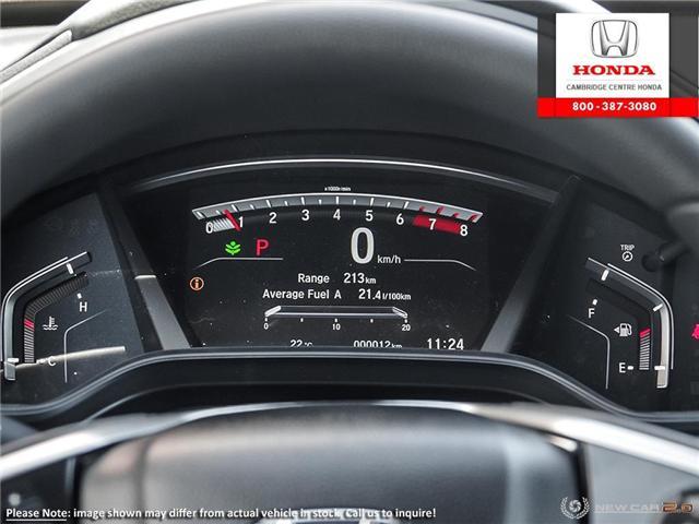 2019 Honda CR-V LX (Stk: 19324) in Cambridge - Image 15 of 24