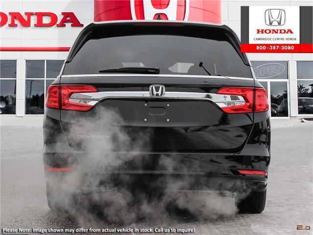 2019 Honda Odyssey EX-L (Stk: 19340) in Cambridge - Image 5 of 25