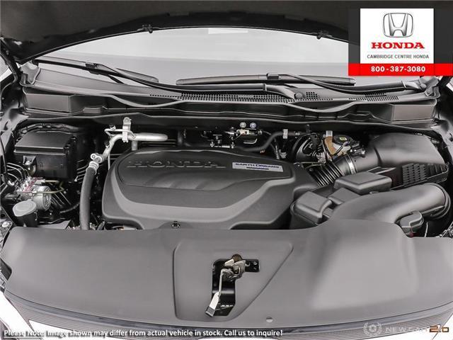2019 Honda Odyssey EX-L (Stk: 19340) in Cambridge - Image 6 of 25