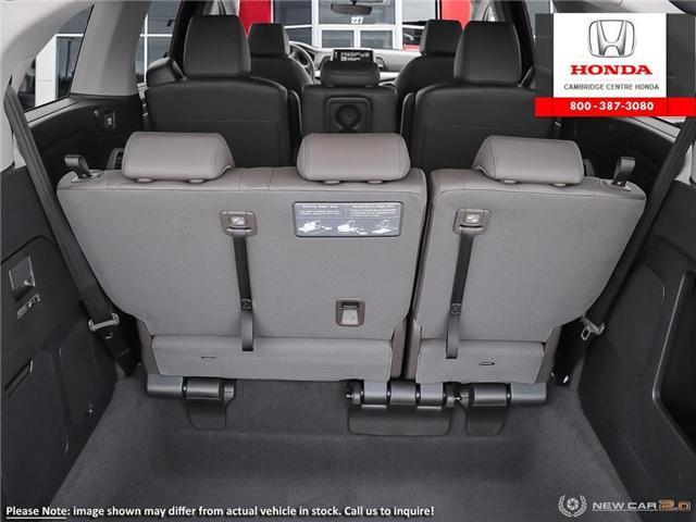2019 Honda Odyssey EX-L (Stk: 19340) in Cambridge - Image 7 of 25