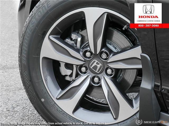 2019 Honda Odyssey EX-L (Stk: 19340) in Cambridge - Image 8 of 25