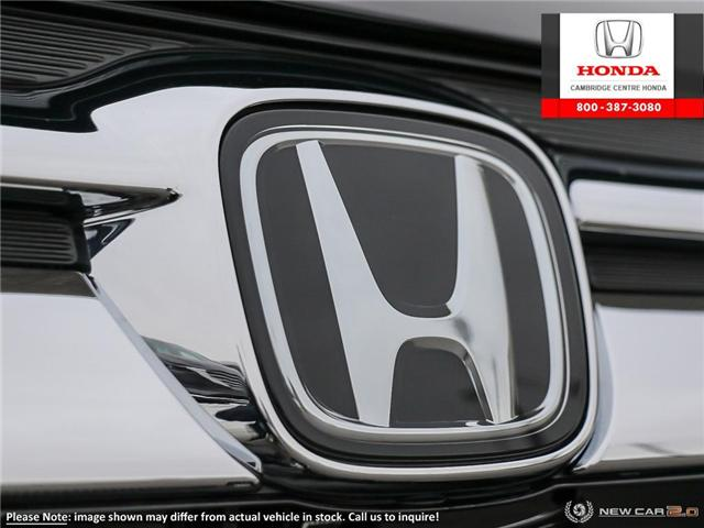 2019 Honda Odyssey EX-L (Stk: 19340) in Cambridge - Image 9 of 25
