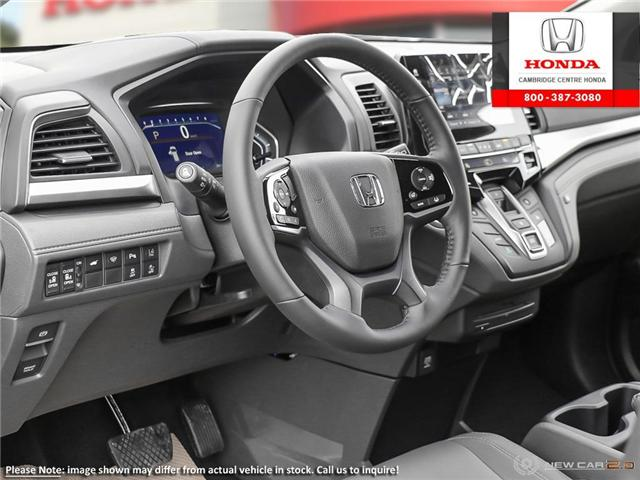 2019 Honda Odyssey EX-L (Stk: 19340) in Cambridge - Image 12 of 25