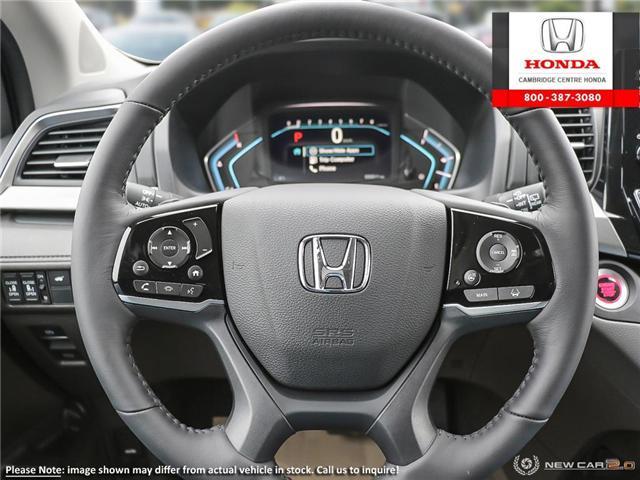 2019 Honda Odyssey EX-L (Stk: 19340) in Cambridge - Image 14 of 25