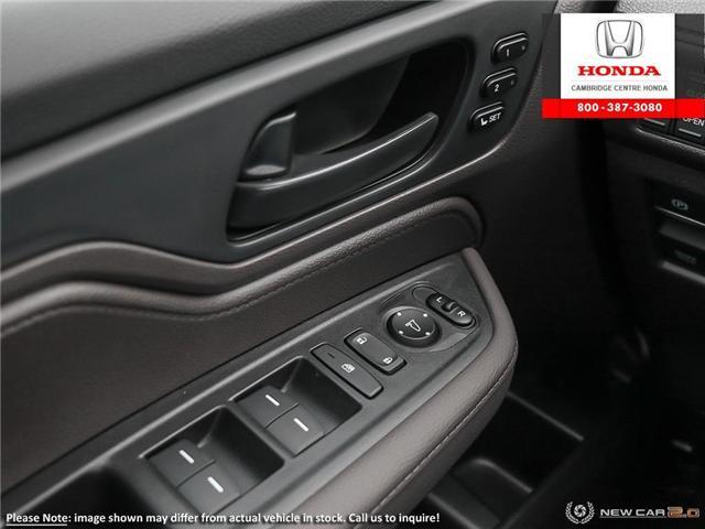 2019 Honda Odyssey EX-L (Stk: 19340) in Cambridge - Image 17 of 25