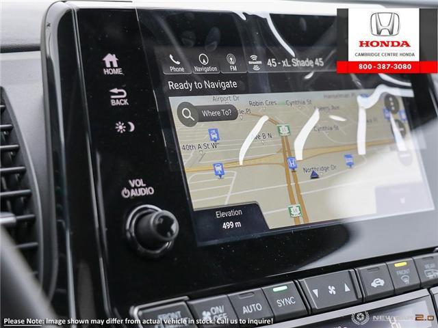 2019 Honda Odyssey EX-L (Stk: 19340) in Cambridge - Image 19 of 25