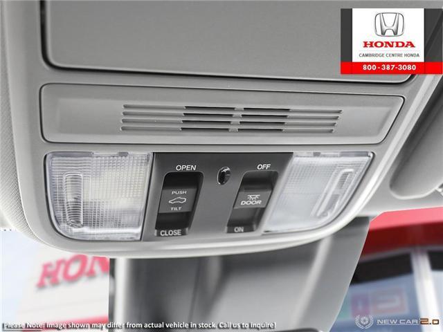 2019 Honda Odyssey EX-L (Stk: 19340) in Cambridge - Image 20 of 25