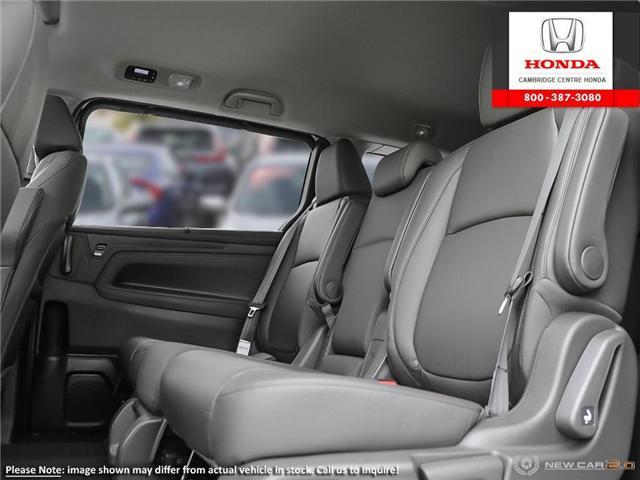 2019 Honda Odyssey EX-L (Stk: 19340) in Cambridge - Image 22 of 25