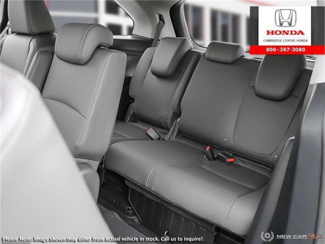 2019 Honda Odyssey EX-L (Stk: 19340) in Cambridge - Image 23 of 25