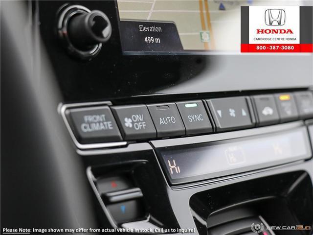 2019 Honda Odyssey EX-L (Stk: 19340) in Cambridge - Image 25 of 25