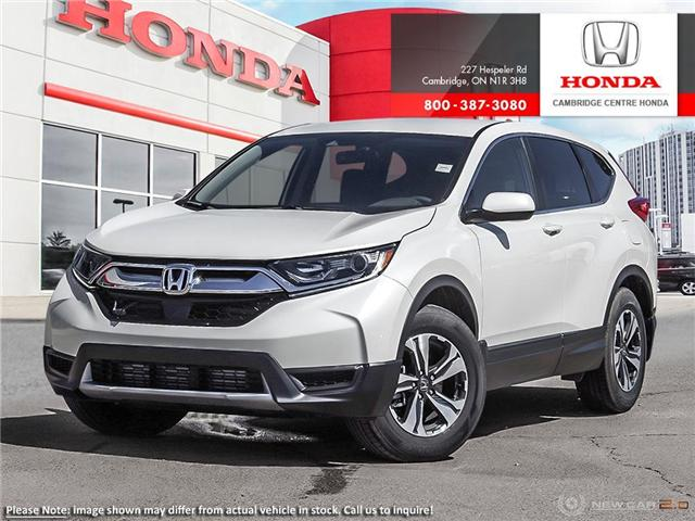 2019 Honda CR-V LX (Stk: 19297) in Cambridge - Image 1 of 24