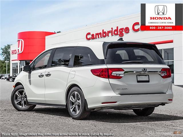 2019 Honda Odyssey EX-L (Stk: 19341) in Cambridge - Image 4 of 24