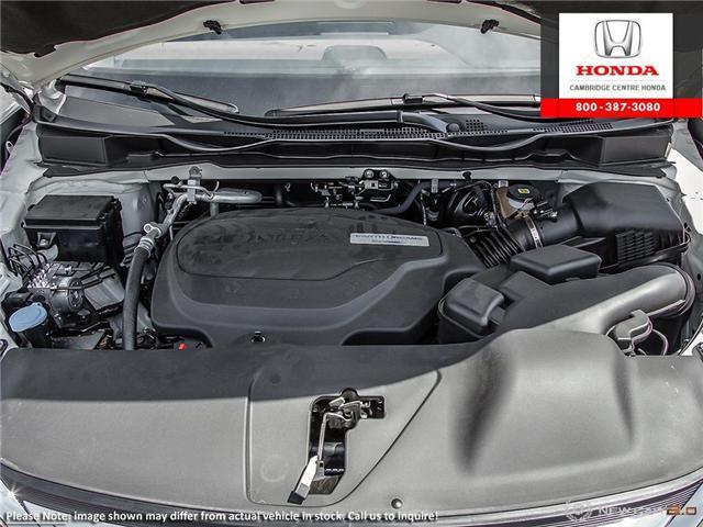 2019 Honda Odyssey EX-L (Stk: 19341) in Cambridge - Image 6 of 24