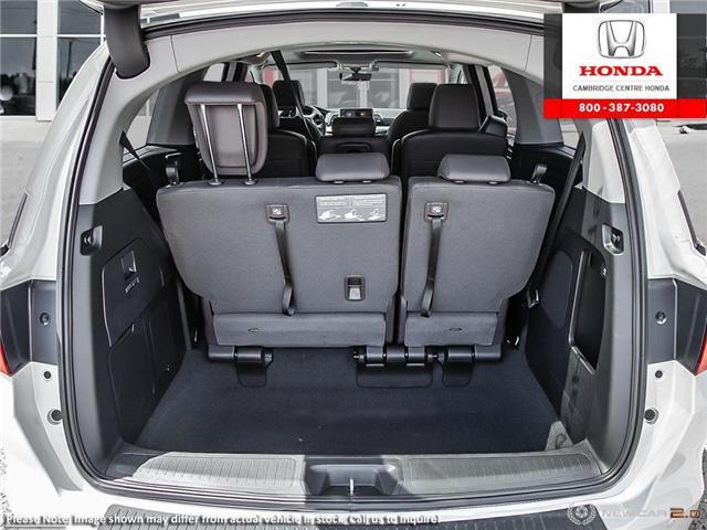 2019 Honda Odyssey EX-L (Stk: 19341) in Cambridge - Image 7 of 24