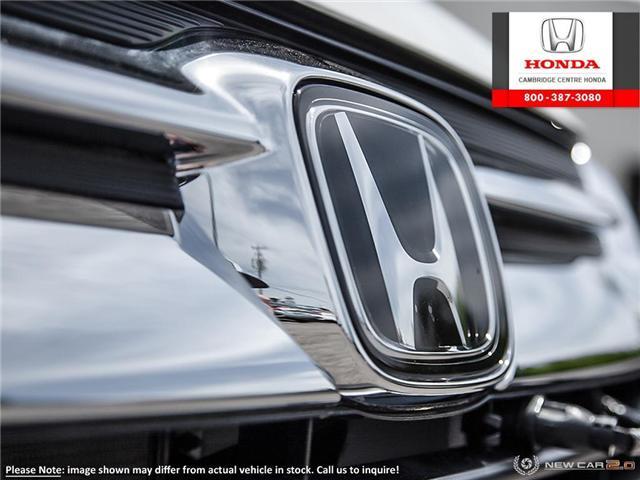 2019 Honda Odyssey EX-L (Stk: 19341) in Cambridge - Image 9 of 24