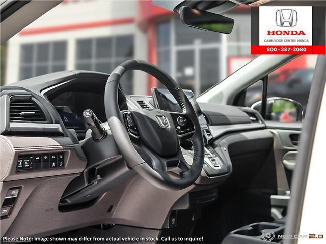2019 Honda Odyssey EX-L (Stk: 19341) in Cambridge - Image 12 of 24