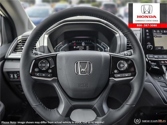 2019 Honda Odyssey EX-L (Stk: 19341) in Cambridge - Image 14 of 24