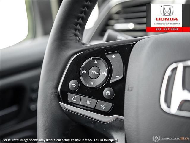 2019 Honda Odyssey EX-L (Stk: 19341) in Cambridge - Image 16 of 24
