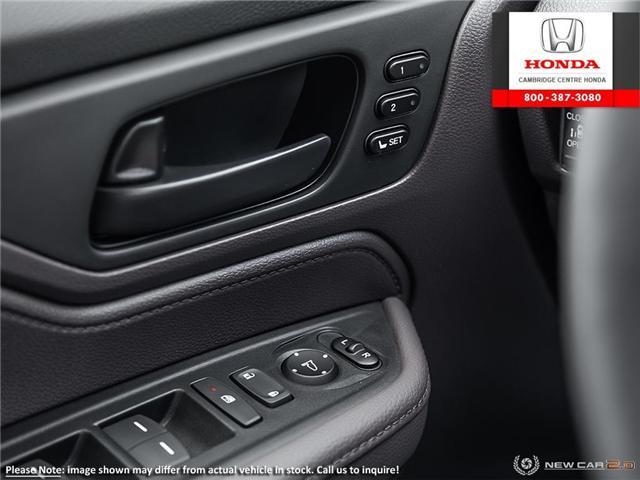 2019 Honda Odyssey EX-L (Stk: 19341) in Cambridge - Image 17 of 24