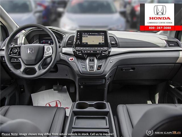 2019 Honda Odyssey EX-L (Stk: 19341) in Cambridge - Image 23 of 24