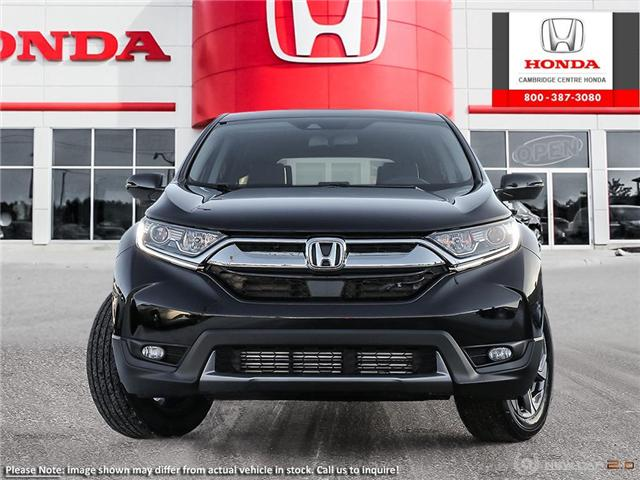 2019 Honda CR-V EX-L (Stk: 19242) in Cambridge - Image 2 of 24