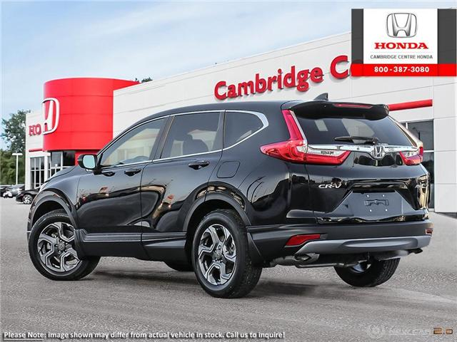 2019 Honda CR-V EX-L (Stk: 19242) in Cambridge - Image 4 of 24