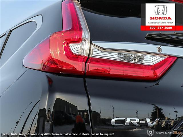 2019 Honda CR-V EX-L (Stk: 19242) in Cambridge - Image 11 of 24