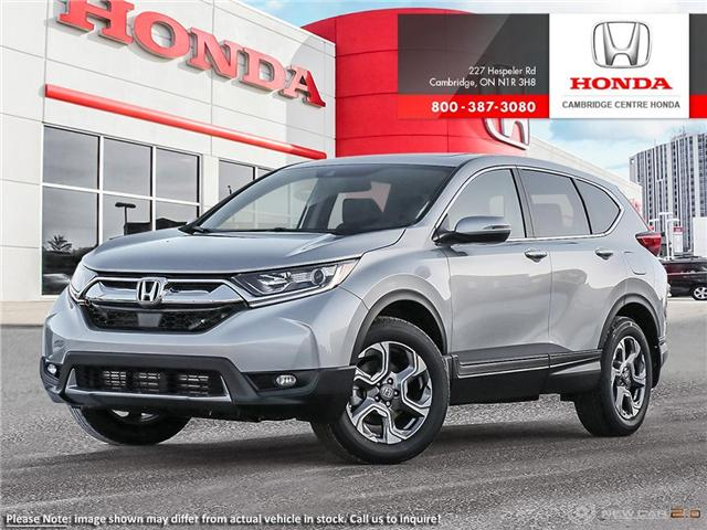 2019 Honda CR-V EX-L (Stk: 19248) in Cambridge - Image 1 of 24