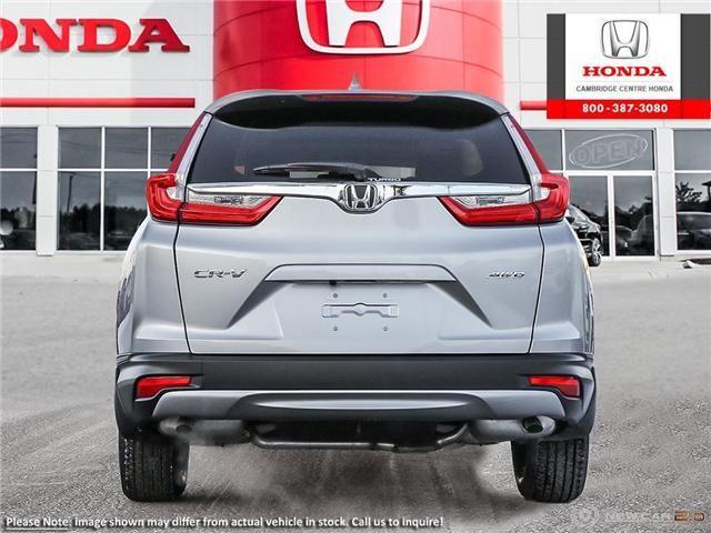 2019 Honda CR-V EX-L (Stk: 19248) in Cambridge - Image 5 of 24