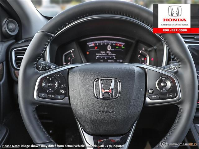 2019 Honda CR-V EX-L (Stk: 19248) in Cambridge - Image 14 of 24