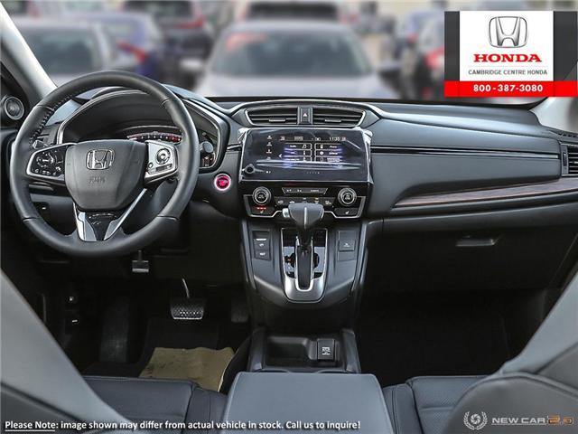 2019 Honda CR-V EX-L (Stk: 19248) in Cambridge - Image 23 of 24