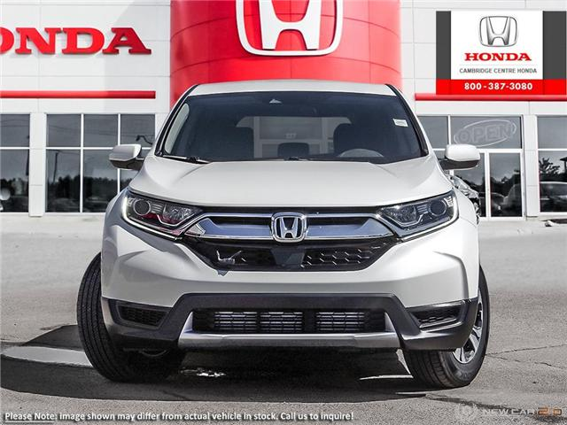 2019 Honda CR-V LX (Stk: 19274) in Cambridge - Image 2 of 24