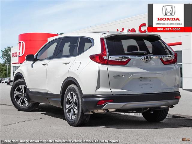 2019 Honda CR-V LX (Stk: 19274) in Cambridge - Image 4 of 24