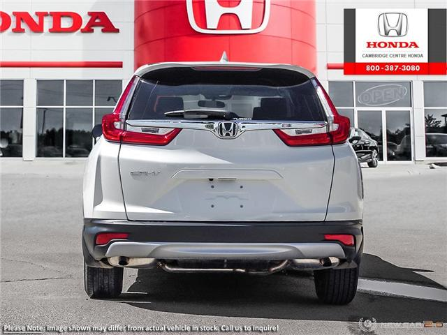 2019 Honda CR-V LX (Stk: 19274) in Cambridge - Image 5 of 24