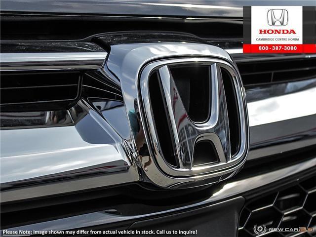 2019 Honda CR-V LX (Stk: 19333) in Cambridge - Image 9 of 24