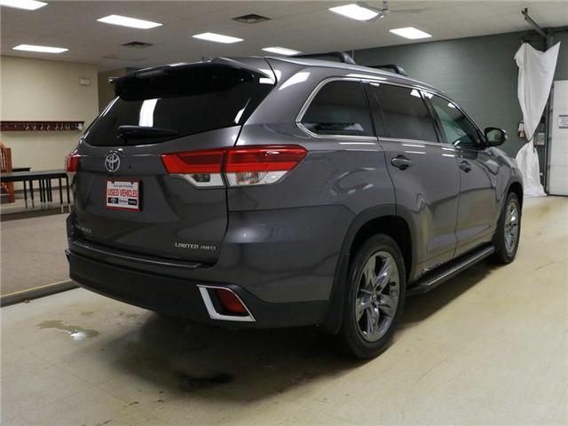 2017 Toyota Highlander  (Stk: 186460) in Kitchener - Image 3 of 30
