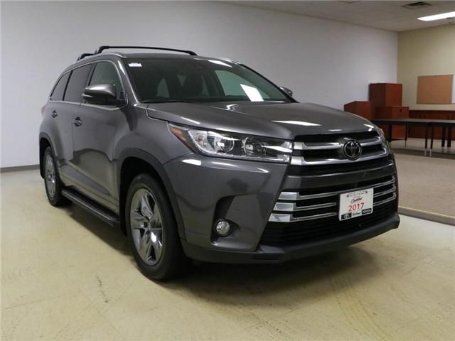 2017 Toyota Highlander  (Stk: 186460) in Kitchener - Image 4 of 30