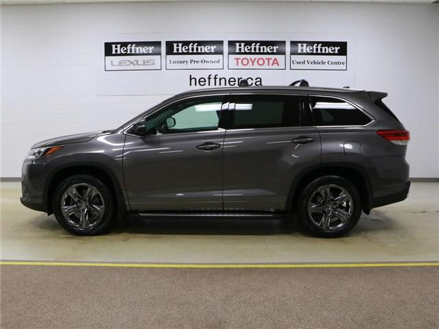 2017 Toyota Highlander  (Stk: 186460) in Kitchener - Image 24 of 30