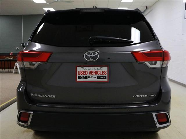 2017 Toyota Highlander  (Stk: 186460) in Kitchener - Image 26 of 30