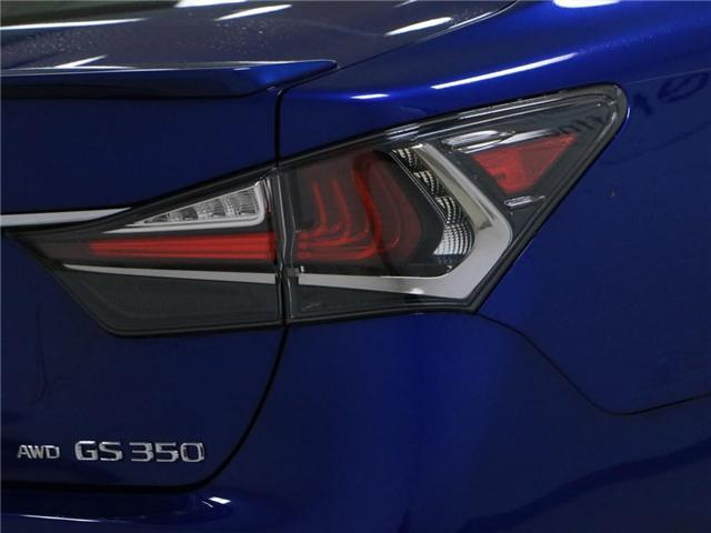 2018 Lexus GS 350 Premium (Stk: 183522) in Kitchener - Image 25 of 30