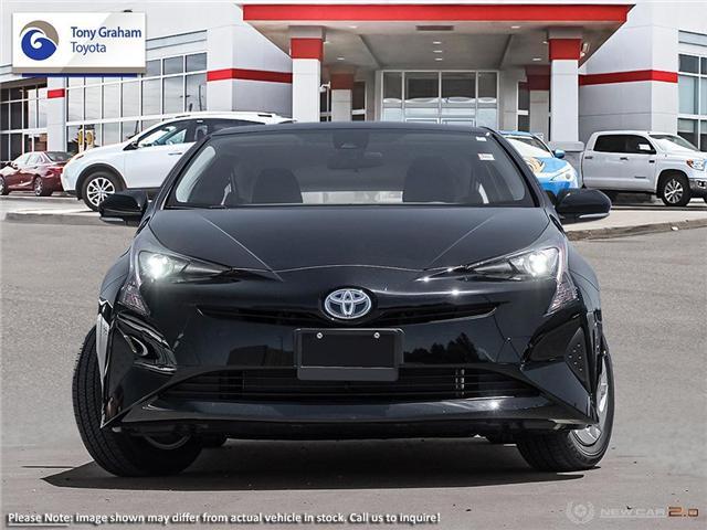 2018 Toyota Prius Base (Stk: 57693) in Ottawa - Image 2 of 23